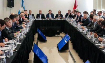 Macri abrió la puerta para discutir retenciones a exportaciones del campo