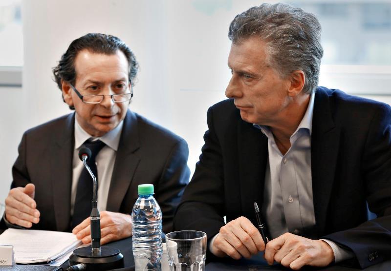 Macri anunció nueva línea de crédito para pymes por $ 100.000 millones, con tasa de hasta 29%