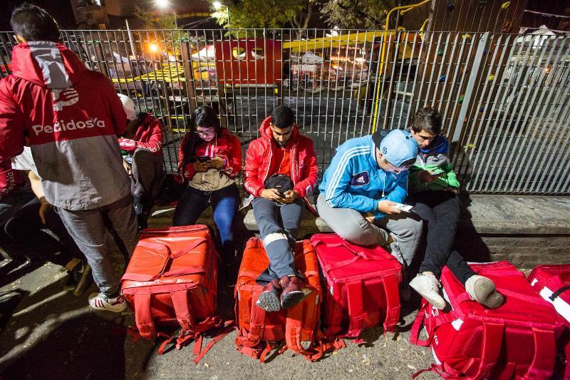 Por caída de las ventas, la app de delivery de comida PedidosYa despidió 400 empleados