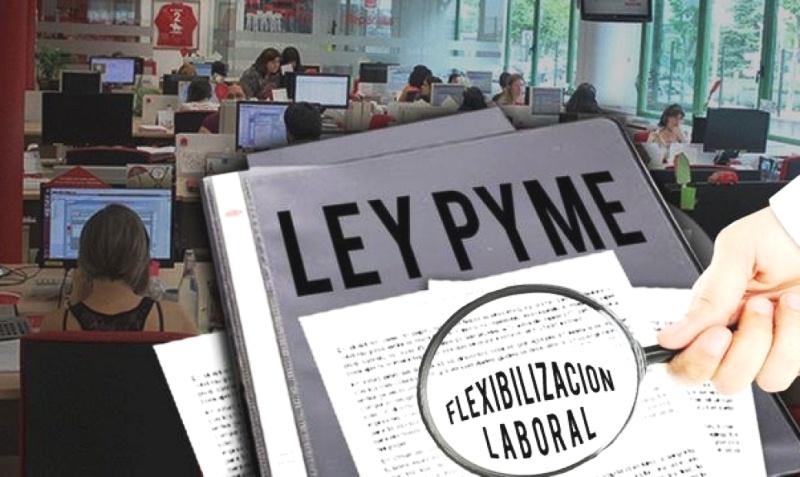"""Plan """"Mamushka"""": el Gobierno impulsa Ley Pyme con reforma laboral y tributaria dentro"""
