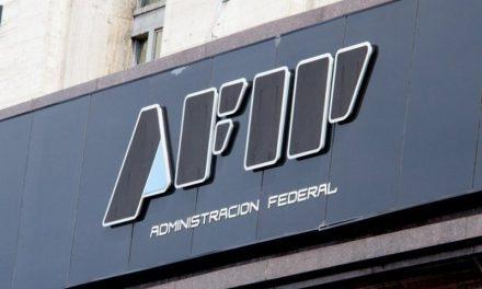 AFIP habilitó beneficio para pymes lanzado en diciembre