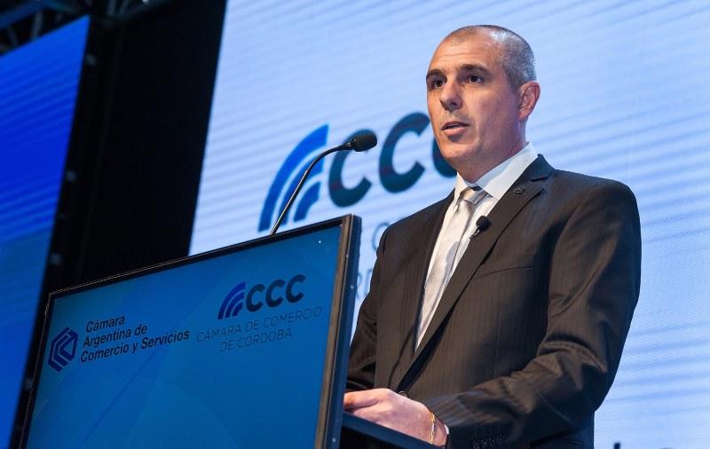La Cámara de Comercio de Córdoba adhiere a la postura de la Cámara Argentina de Comercio y Servicios con relación a la suba de tasas por mora de AFIP