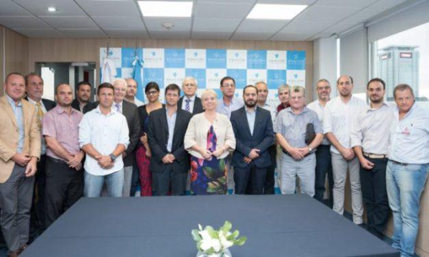 Enacom entregó $29 millones a cooperativas y PyMEs para proveer Internet a pequeñas localidades