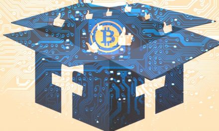 Facebook compra una empresa dedicada al Blockchain
