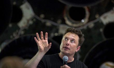 """Elon Musk: """""""