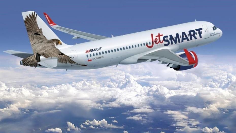 Guerra de precios entre low cost: JetSmart lanza pasajes a $ 1