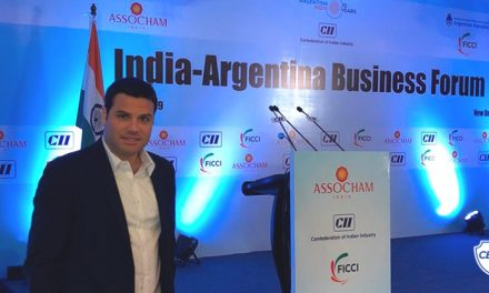 Una PyME cordobesa entre las empresas que acompañan a Macri en su gira por Asia