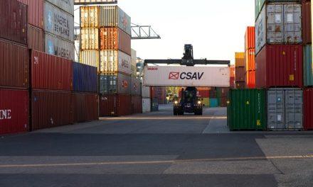 Se desacelera el crecimiento de las exportaciones argentinas
