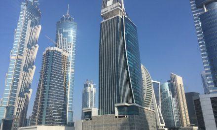Dubai, la puerta de entrada global al mundo de los negocios