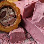 ¿Por qué es furor en el mundo el nuevo chocolate rosa?
