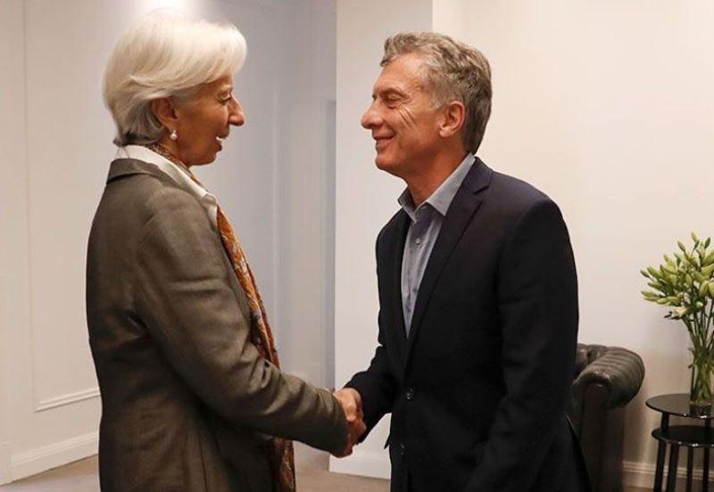 La deuda argentina ya se acerca al 97,7% del PBI