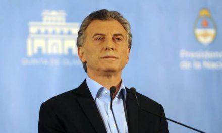 Macri anunciará la baja de impuestos a las economías regionales y medidas para beneficiar a las pymes.