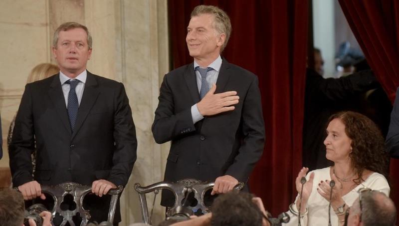 El discurso de Macri en el Congreso puede aportar alivio o preocupación