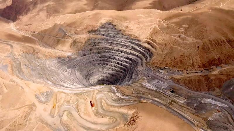 La inversión exploratoria en minería creció 92% desde 2015