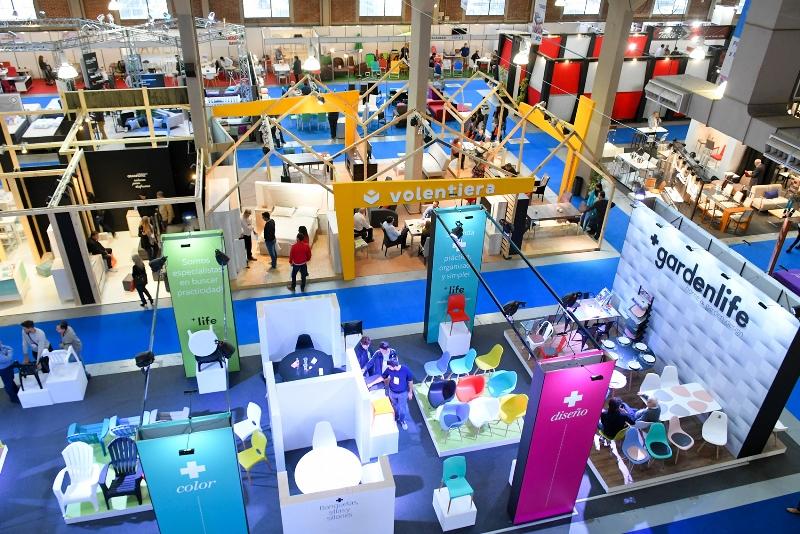 Se lanza FIMAR 2019 junto a ELECTRODOM en Buenos Aires
