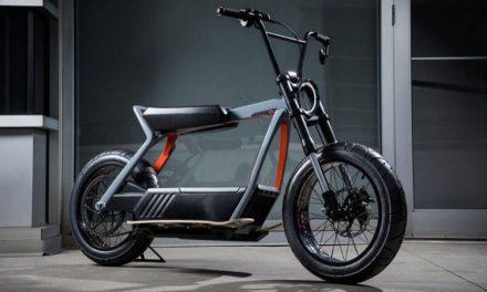 Harley-Davidson presentó su esperada bicicleta eléctrica de alta gama