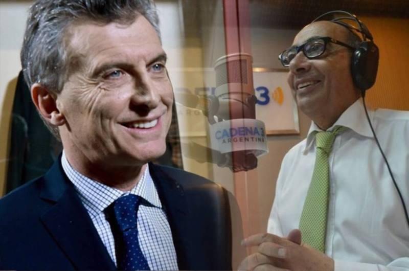 """Mario Pereyra a Macri: """"¡Vas a perder las elecciones!"""""""