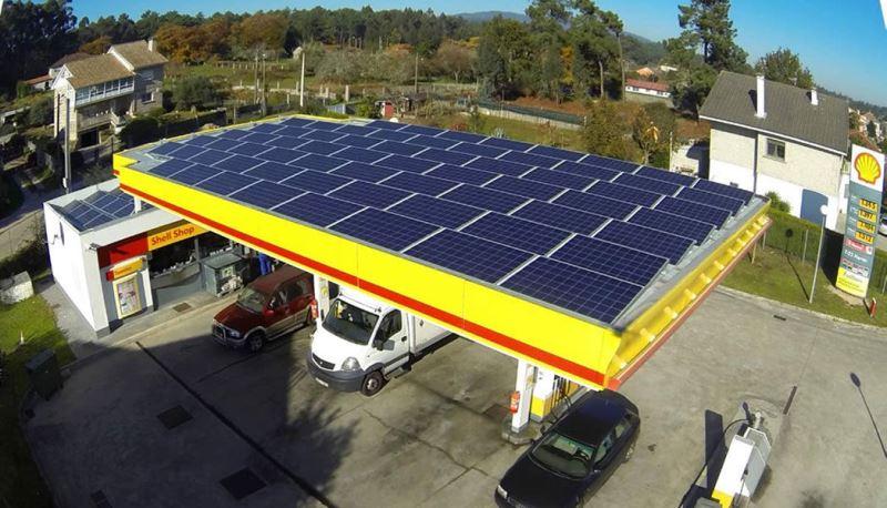 Resultado de imagen para San Juan primera estación de carga solar para vehículos eléctricos