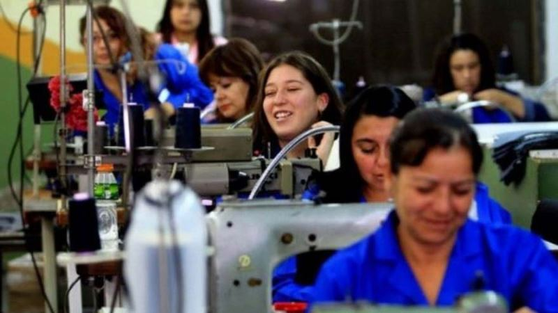 Invertirán USD 900.000 para mejorar la competitividad de la industria textil