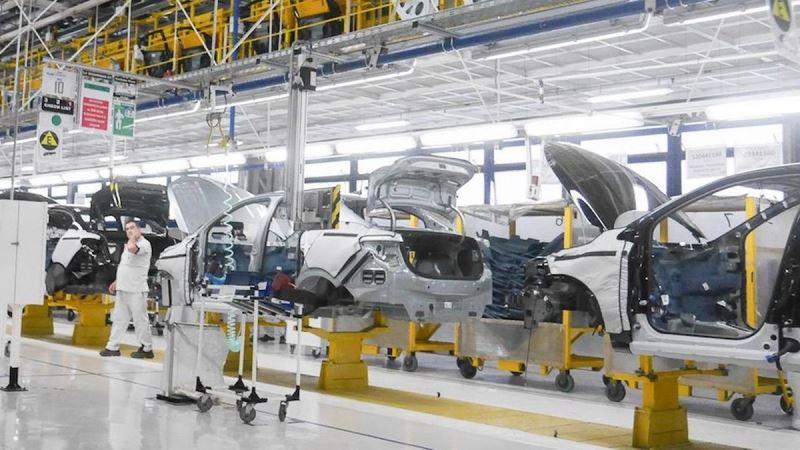 Crisis automotriz: también Fiat suspende a 2.000 trabajadores