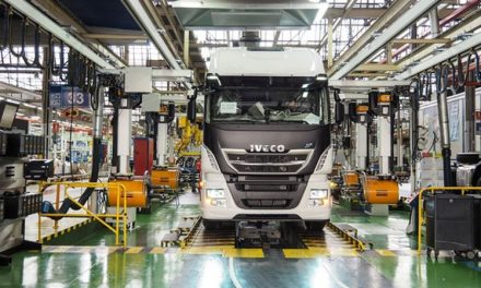 Iveco suspendió a 900 trabajadores en su planta de Ferreyra