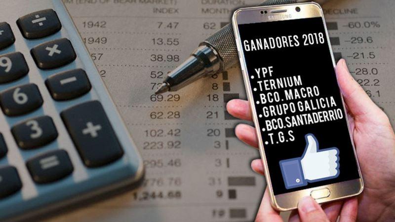 Los ganadores de la era Macri: petróleo, banca y energía hacen dinero pese a la recesión