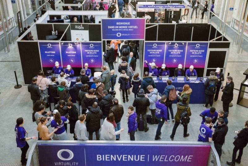 """Llega """"Virtuality San Juan"""", la Primera Edición de la Feria Internacional de Tecnologías Inmersivas"""