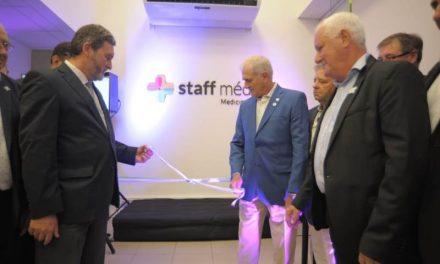El Grupo SanCor Salud presentó su nueva marca de Medicina Privada en Córdoba