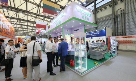 Industria Alimenticia: Misión Visita a SIAL CHINA 2019