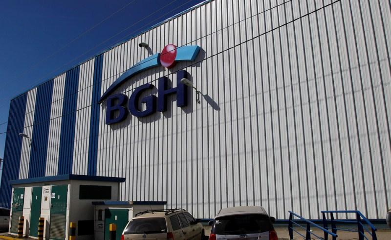 BGH paralizó su planta en Tierra del Fuego y suspendió 830 trabajadores