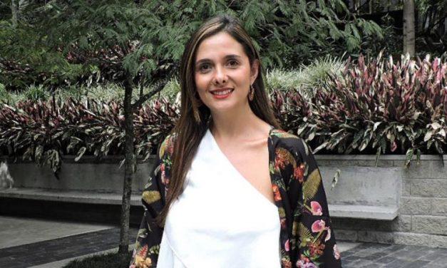 Catalina Jaramillo una emprendedora que venció los prejuicios y fundó una empresa que ya está en toda latinoamérica