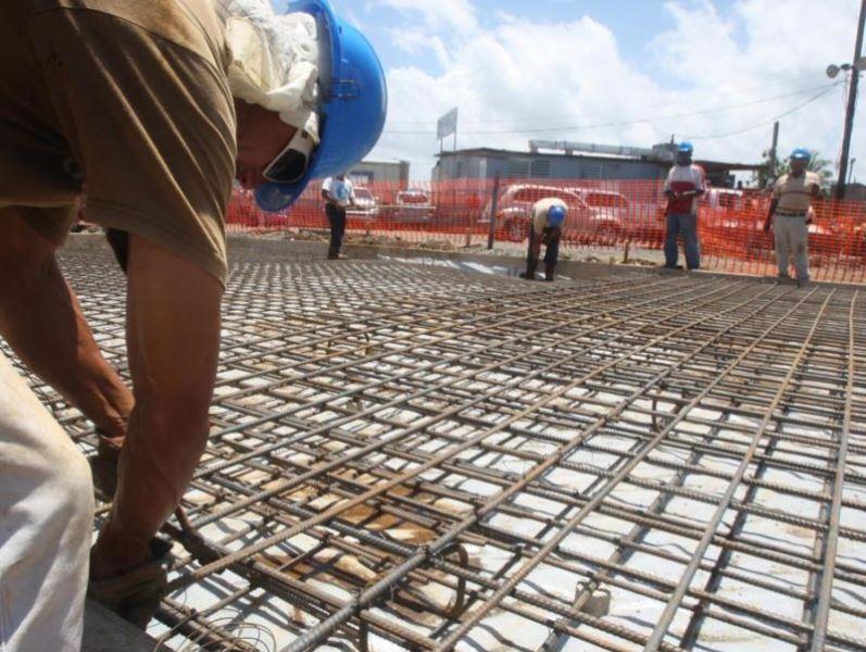 """La caída de empleo y la retracción económica hoy nos agobia"""", dicen la Pymes Constructoras"""