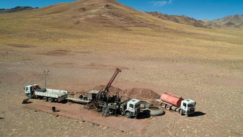 Mineras canadienses estudian invertir u$s 300 millones en Salta