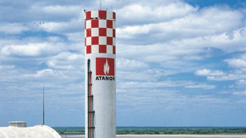 Atanor ratificó plan de inversiones por u$s 70 M hasta 2022