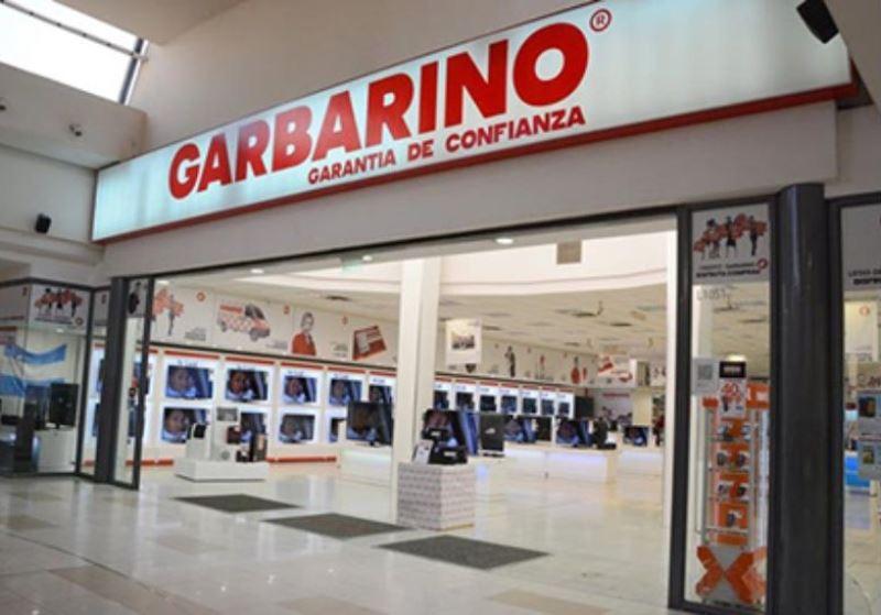 Garbarino anunció que abonará el 50% de los sueldos