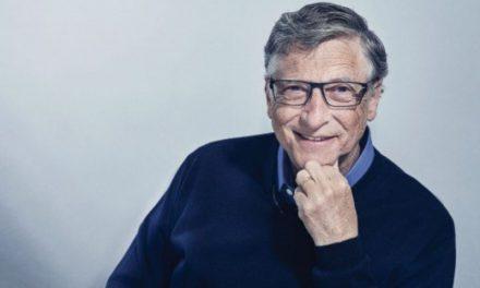 Los 10 inventos que cambiarán el mundo según Bill Gates