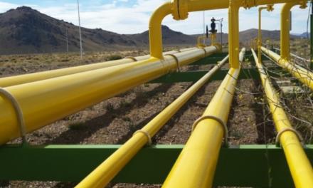 Vaca Muerta: nuevo gasoducto demandará inversiones por u$s2.000 millones