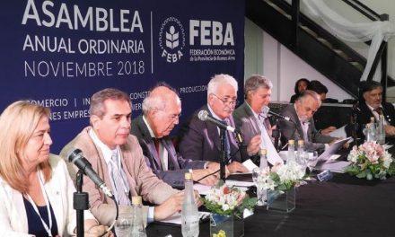 """Pymes: FEBA advierte sobre la situación de emergencia del sector, y reclama que el """"Gobierno no les dé la espalda"""""""