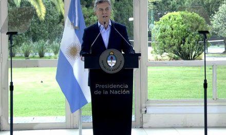 El detalle de las medidas que anunció Macri: cómo son y qué impacto tienen en la economía