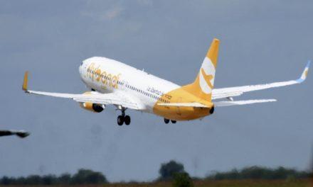 Almundo anuncia su alianza con Flybondi