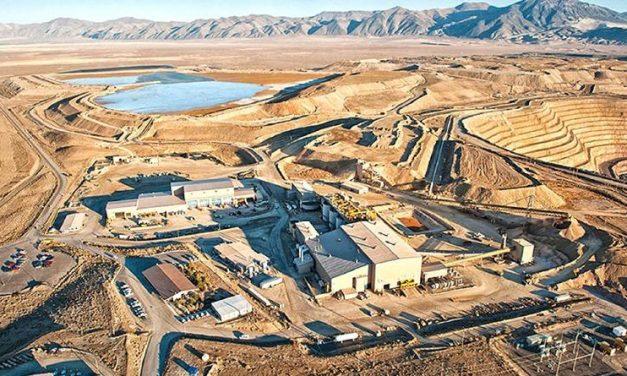 San Juan: en 2020 comienzan a producir cuatro megaproyectos mineros