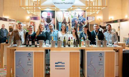 Con más de 80% de su espacio expositivo vendido, ya se palpita la 13ª  Expo Delicatessen & Vinos