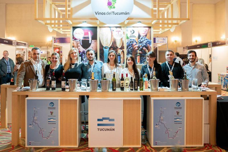Ya se palpita la 13ª  Expo Delicatessen & Vinos