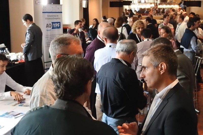 EXPORED YPF: 60 empresas líderes darán a conocer las tendencias, tecnologías e innovación