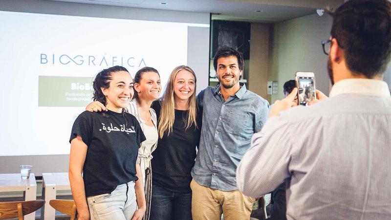 Más Empresas: La Agencia Córdoba Innovar y Emprender abre la convocatoria 2019