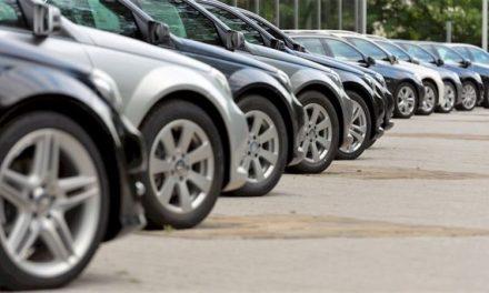 Venta de autos usados cayó 16,5% en marzo