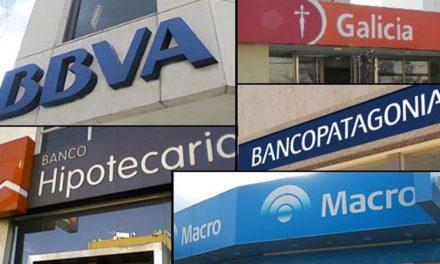 Crédito cero: los bancos prevén ser aun más duros con las Pymes a la hora de darle financiamiento