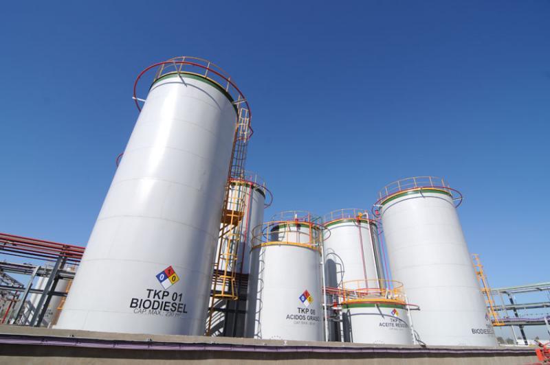 Por una medida oficial, ya hay 20 Pymes que producen biodiesel que están paralizadas