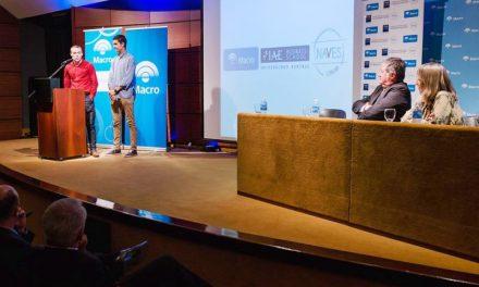 Naves 2019, de banco Macro y el IAE, busca emprendedores del país