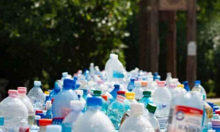 Plástico y economía circular en Argentina